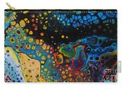 Vibrant Galaxy. Carry-all Pouch