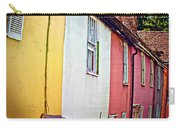 Vibrant Living Carry-all Pouch
