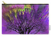 Vibrant Tree Carry-all Pouch