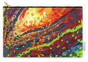 Vibrant Verve Carry-all Pouch
