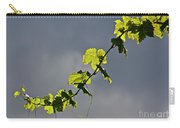 Vibrant Vine Carry-all Pouch