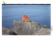Viceroy Red List Endangered Series Carry-all Pouch