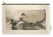 Victor Hugo   Landscape Carry-all Pouch