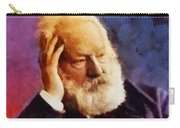 Victor Hugo, Literary Legend Carry-all Pouch