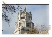 Victoria And Albert Museum London Carry-all Pouch