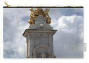 Victoria Memorial Carry-all Pouch