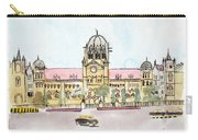 Victoria Terminus Carry-all Pouch