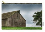 Victorian Barn  Carry-all Pouch