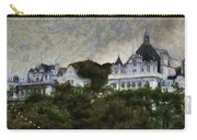 Victoria's Diamond Jubilee Carry-all Pouch