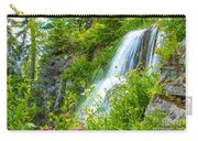 Vidae Falls, Oregon Carry-all Pouch