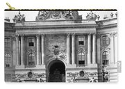 Vienna Austria - Imperial Palace - C 1902 Carry-all Pouch
