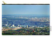 Vienna Panorama Carry-all Pouch