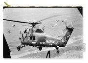 Vietnam War 1966 Carry-all Pouch