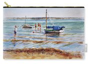 View Across Provincetown Harbor Carry-all Pouch