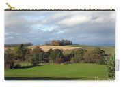 View At The Dalmahoy Carry-all Pouch