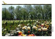 View From Bridlewood Vineyards Carry-all Pouch