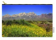 View From Dripping Springs Rd Carry-all Pouch