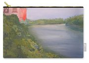 View From Edmund Pettus Bridge Carry-all Pouch