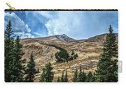 View From Guanella Pass Road Carry-all Pouch