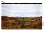 View From Kidder Road Carry-all Pouch