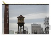 View From Libby Hill Carry-all Pouch