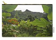 View From Likeke Carry-all Pouch