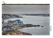 View From Marblehead Lighthouse Carry-all Pouch