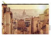 View From Montmartre Carry-all Pouch