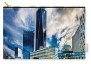 View From Tribeca Carry-all Pouch