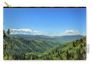 View From White Bird Hill Carry-all Pouch