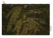 View In A Forest  Outer Right Wing Of A Triptych  Gerard David  C  1505   C  1515 Carry-all Pouch