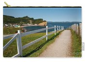 View In Perce Quebec Carry-all Pouch