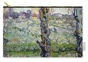 View Of Arles Carry-all Pouch