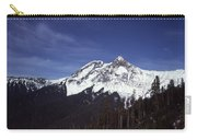 View Of Garibaldi Mountain Carry-all Pouch