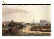 View Of Nuremberg 1497 Carry-all Pouch