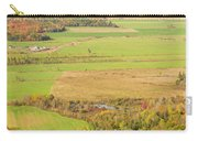 View Of Ottawa Valley In Autumn 13 Carry-all Pouch