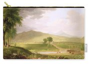 View Of Rutland - Vermont Carry-all Pouch