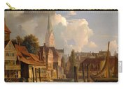 View Of The Little Alster Carry-all Pouch
