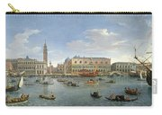 View Of Venice From The Island Of San Giorgio Carry-all Pouch