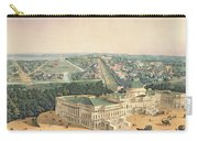 View Of Washington Dc Carry-all Pouch