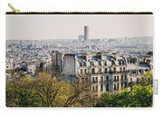View On Paris Carry-all Pouch