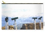 View The Columbia At The Vista House Carry-all Pouch