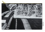 View Thru Ware Covered Bridge Carry-all Pouch