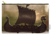 Viking Boat Carry-all Pouch