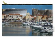 Vilamoura Marina 2 Carry-all Pouch