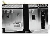 Vilano Beach Pavilion Restroom Carry-all Pouch