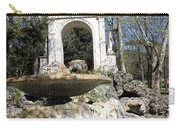 Villa Borghese River Carry-all Pouch