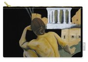 Villa Gregoriana Carry-all Pouch