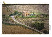 Villa In Tuscany, Italy Carry-all Pouch