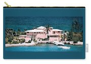 Villa On The Peninsula Carry-all Pouch